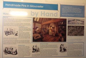 Information about pin making processes - more than you'd imagine