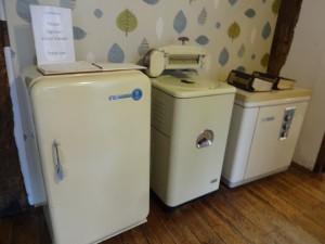 More retro house appliances