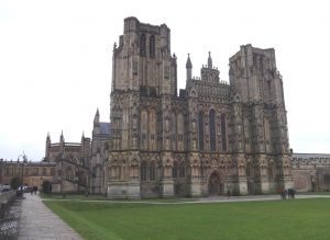 Wells Cathedral 1